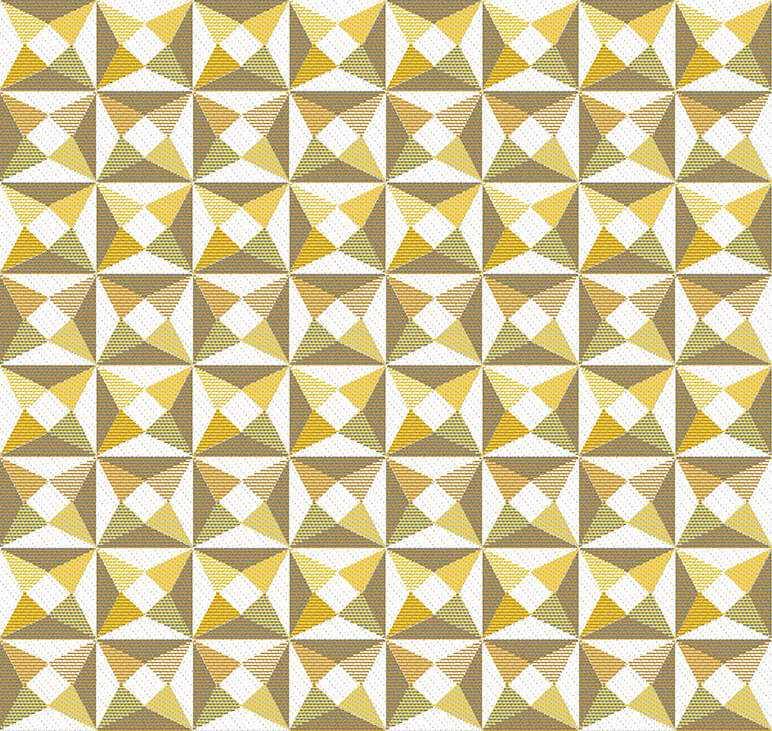 CINETEQUE GOLD