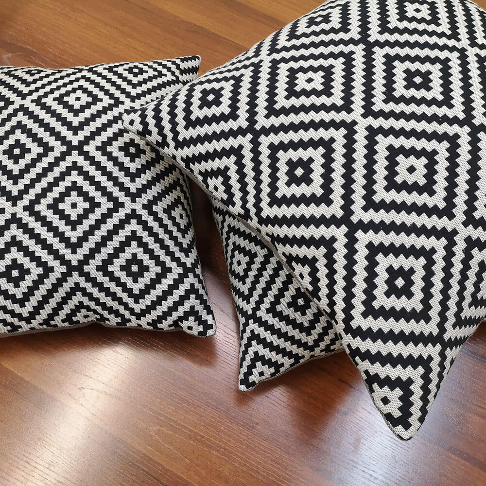 Двухсторонняя подушка